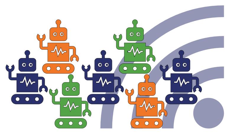 Как обезопасить сайт от плохих роботов